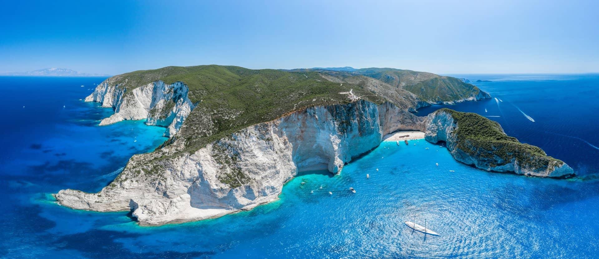 Zakynthos – Vyčerpávající průvodce magickým řeckým ostrovem